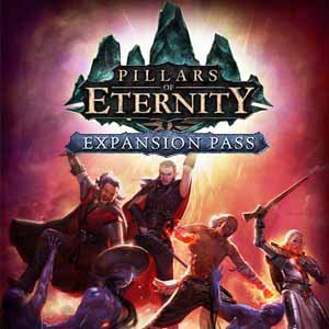 Comprar Pillars of Eternity Expansion Pass CD Key Comparar Precios