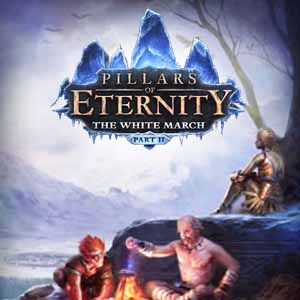 Comprar Pillars of Eternity The White March Part Two CD Key Comparar Precios