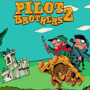 Comprar Pilot Brothers 2 CD Key Comparar Precios