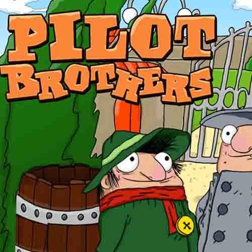 Comprar Pilot Brothers CD Key Comparar Precios