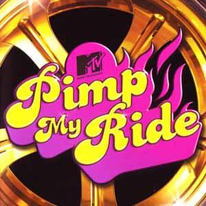 Comprar Pimp My Ride Xbox 360 Code Comparar Precios