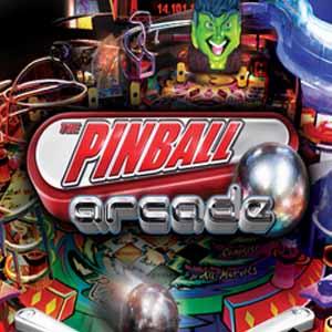 Comprar Pinball Arcade PS4 Code Comparar Precios
