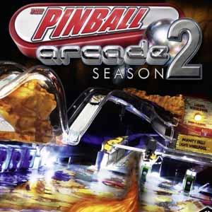 Comprar Pinball Arcade Season 2 Ps4 Code Comparar Precios