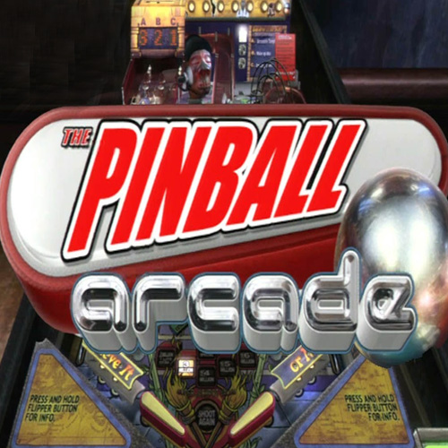 Comprar Pinball Arcade Season Two Table Pack CD Key Comparar Precios