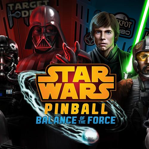 Comprar Pinball FX2 Star Wars Pinball Balance of the Force Pack CD Key Comparar Precios