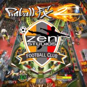 Comprar Pinball FX2 Super League Zen Studios FC Table CD Key Comparar Precios
