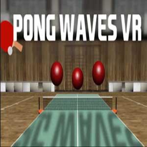 Comprar Ping Pong Waves Eleven VR CD Key Comparar Precios