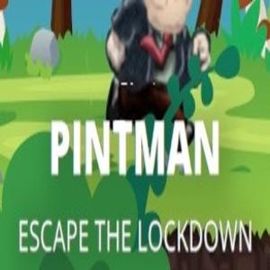 Pintman Escape the Lockdown