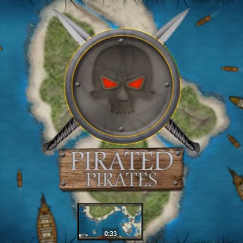 Comprar Pirated Pirates CD Key Comparar Precios