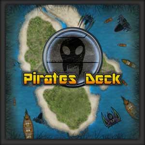Comprar Pirates Deck CD Key Comparar Precios