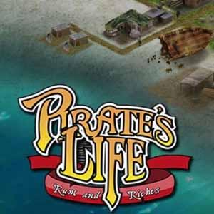 Comprar Pirates Life CD Key Comparar Precios