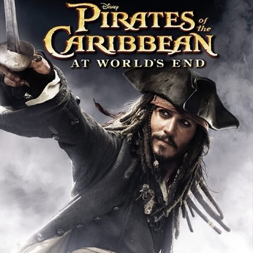 Comprar Pirates of the Caribbean At Worlds End CD Key Comparar Precios