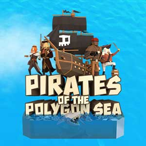 Comprar Pirates of the Polygon Sea CD Key Comparar Precios