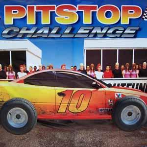 Comprar Pitstop Challenge CD Key Comparar Precios