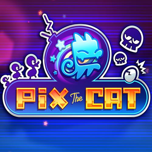 Comprar Pix The Cat CD Key Comparar Precios