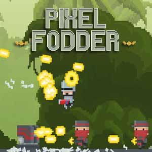 Comprar Pixel Fodder CD Key Comparar Precios
