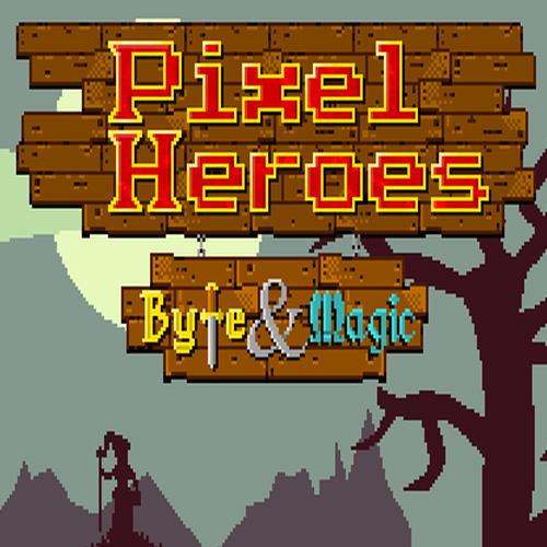 Comprar Pixel Heroes - Byte & Magic CD Key Comparar Precios