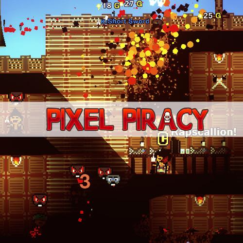 Comprar Pixel Piracy CD Key Comparar Precios