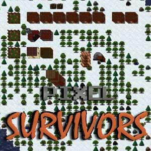 Comprar Pixel Survivors CD Key Comparar Precios