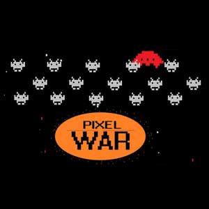 Comprar Pixel War CD Key Comparar Precios
