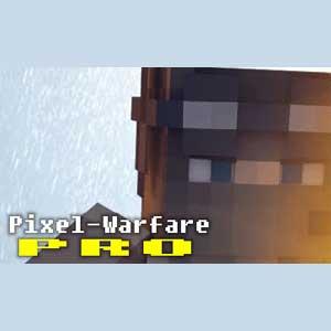 Comprar Pixel-Warfare Pro CD Key Comparar Precios