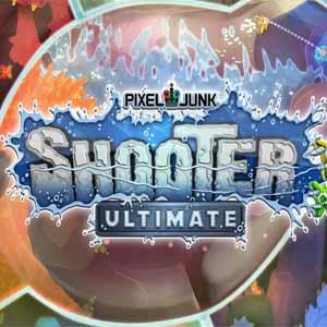 PixelJunk Shooter Ultimate