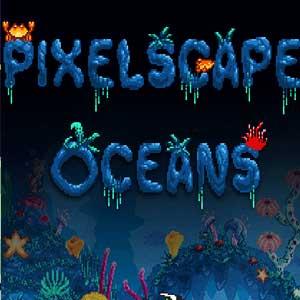 Comprar Pixelscape Oceans CD Key Comparar Precios