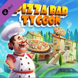 Pizza Bar Tycoon Expansion Pack 2