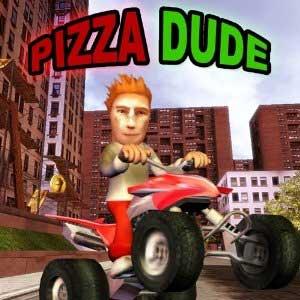 Comprar Pizza Dude CD Key Comparar Precios