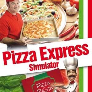 Comprar Pizza Express CD Key Comparar Precios