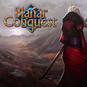 Comprar Planar Conquest CD Key Comparar Precios