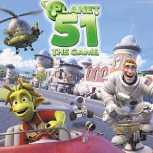 Comprar Planet 51 Xbox 360 Code Comparar Precios