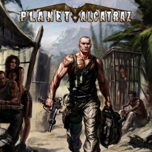 Comprar Planet Alcatraz CD Key Comparar Precios