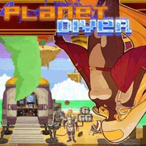 Comprar Planet Diver CD Key Comparar Precios