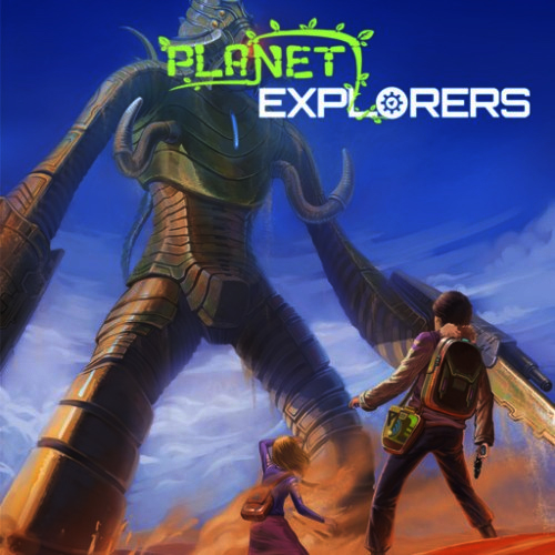 Comprar Planet Explorers CD Key Comparar Precios