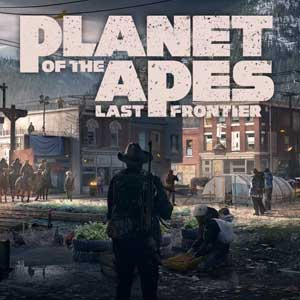 Comprar Planet of the Apes Last Frontier Xbox One Barato Comparar Precios