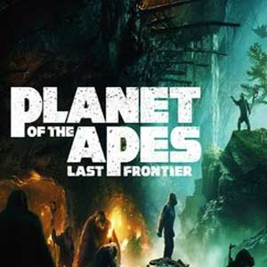 Comprar Planet of the Apes Last Frontier CD Key Comparar Precios