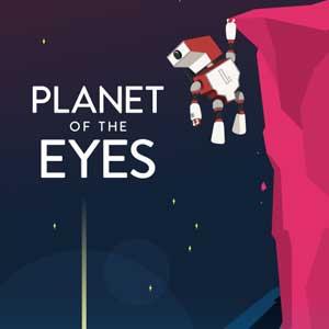 Comprar Planet of the Eyes CD Key Comparar Precios