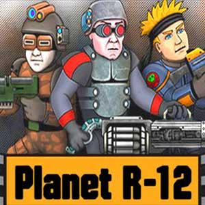 Comprar Planet R-12 CD Key Comparar Precios