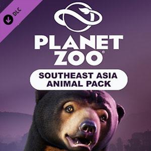 Comprar Planet Zoo Southeast Asia Animal Pack CD Key Comparar Precios
