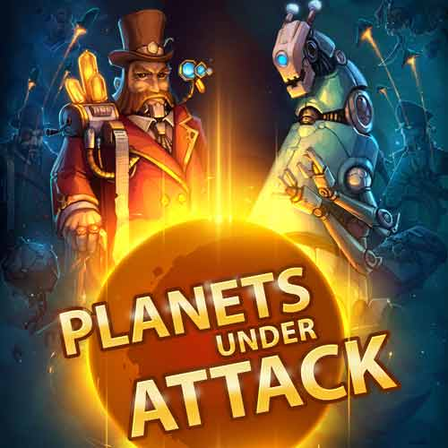 Descargar Planets Under Attack - Key Comprar