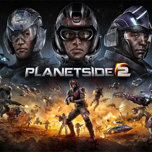 Descargar Planetside 2 Starter Pack - PC key comprar