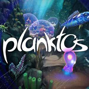 Comprar planktOs CD Key Comparar Precios