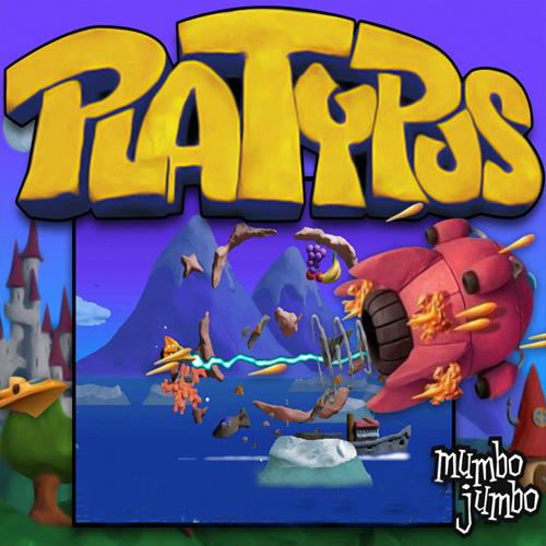 Comprar Platypus CD Key Comparar Precios