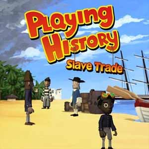 Playing History 2 Slave Trade