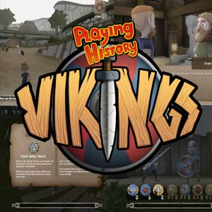 Comprar Playing History Vikings CD Key Comparar Precios