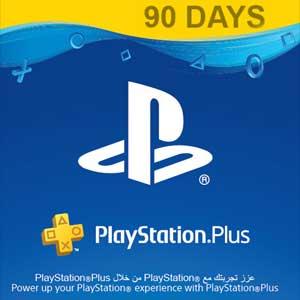 Comprar Tarjeta Playstation Plus 90 Dias PSN Comparar Precios
