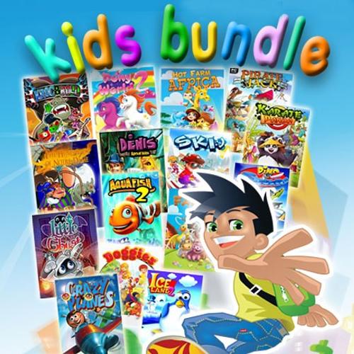 Comprar PlayWay Kids Bundle CD Key Comparar Precios