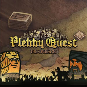 Comprar Plebby Quest The Crusades CD Key Comparar Precios