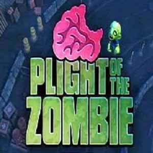 Comprar Plight of the Zombie CD Key Comparar Precios